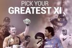 ICC launch fans' chance to pick their Greatest World Cup XI