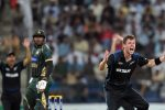 Henry five-for subdues Pakistan