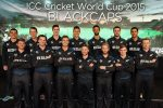 New Zealand names final 15-man squad for ICC Cricket World Cup 2015