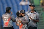 UAE Names Final 15-Man Squad for ICC Cricket World Cup 2015