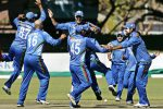 ANDY BICHEL: Another chance for Afghanistan to express themselves