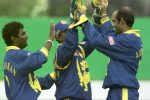 MUTTIAH MURALIDARAN: 1996 was Sri Lanka's cricketing awakening