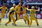 ANDY BICHEL: Kangaroos ruled the roost in Africa