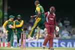 Tahir, Philander star in South Africa win