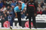 Calum Macleod: Pace bowler turned opening batsmen