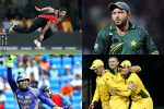 ICC Cricket World Cup Top 10: Most experienced players
