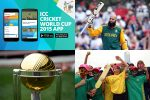 ICC Cricket World Cup Weekly Wrap: Volume 19