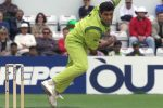 COURTNEY WALSH: Express delivery men