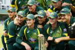 Maxwell magic delivers title for Australia