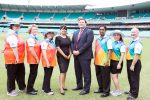 ICC Cricket World Cup 2015 Volunteers raring to go!
