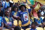 Sri Lanka's Super-fan arrives down under for #cwc15