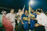 1996 Cricket World Cup - In Numbers