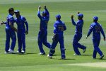 Afghanistan wins thriller against UAE
