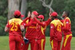 ALISTAIR CAMPBELL: Zimbabwe must compete
