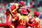 Zimbabwe v UAE Preview, Match 8, Nelson