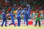 Afghanistan inspire on World Cup debut