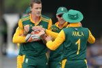 GRAEME SMITH: It's Proteas bowling versus India batting on Sunday