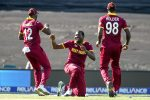All-round West Indies snaps up 150-run win