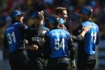 New Zealand v England: In Numbers