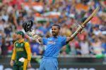 Dhawan ton studs India's comprehensive win