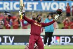 Gayle and West Indies break records everywhere!