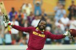 Gayle record double blows Zimbabwe away