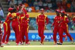 ALISTAIR CAMPBELL: Zimbabwe playing well enough to produce an upset