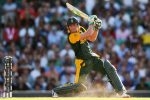 South Africa Innings: In Numbers