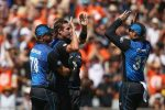 Bangladesh v New Zealand, Match 37, Hamilton