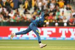 ​Suranga Lakmal found guilty of breaching ICC Code of Conduct