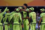 Wahab, Irfan give Pakistan first points