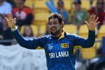 Dilshan tops all-rounders' chart, Sangakkara moves to second in batting table
