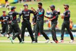 United Arab Emirates CWC15 Wrap