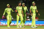 JAVED MIANDAD: Pakistan batting gaining confidence