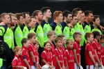 TRENT JOHNSTON: Associates depart the World Cup with their heads high