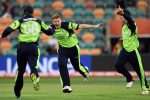 Ireland pips Zimbabwe in thriller