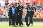 Vettori leads New Zealand to fifth straight win
