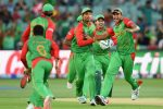 Bangladesh and Sri Lanka qualify for ICC Cricket World Cup 2015 quarter-finals