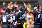 PAUL COLLINGWOOD: ICC has helped Associates prepare for the ICC CWC 2015