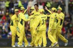 CWC 15 Pool Stages – Team Stats