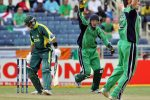 Ireland v Pakistan, a Rivalry in Green