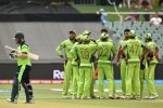 Pakistan v Ireland – Key Moments