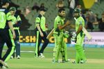 Sarfraz ton seals quarterfinal spot for Pakistan