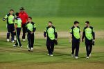 TRENT JOHNSTON: Ireland lacked extra pace to trouble Pakistan