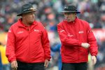 Match official appointments for quarter-final stage announced
