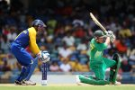 De Villiers v Sangakkara; the two best batsman in the World?
