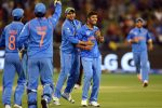 JAVAGAL SRINATH: India took the realistic approach