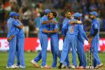India v Bangladesh – Key Moments