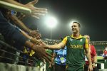 South Africa Quarter-Final Review