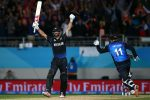 Elliott the hero as New Zealand makes final